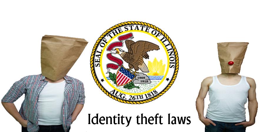 Illinois Identity theft laws