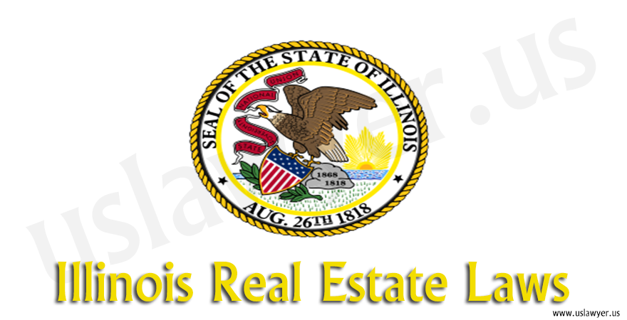 Illinois Real Estate Laws