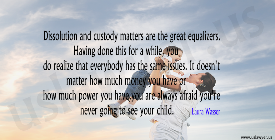 Indiana Child Custody Laws