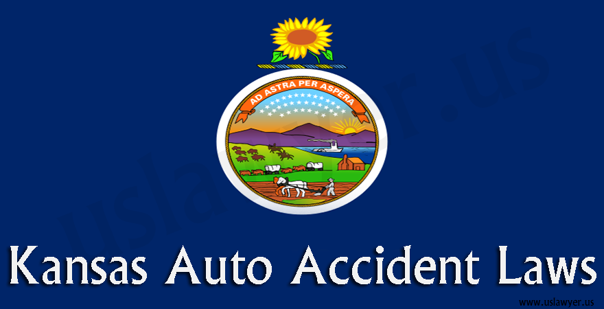 Kansas Auto Accident Laws