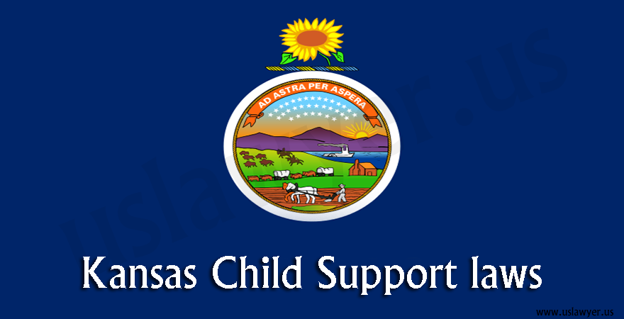 Kansas Child support Laws
