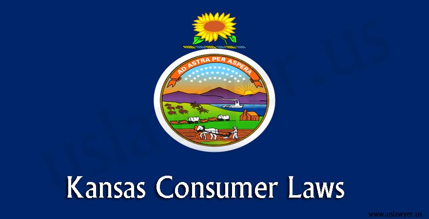 Kansas Consumer Laws