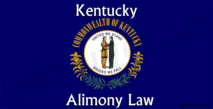 Kentucky Alimony Law