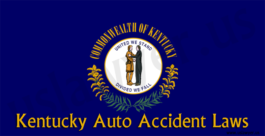 Kentucky Auto Accident Laws