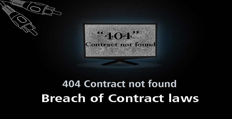 Kentucky Breach of Contract laws