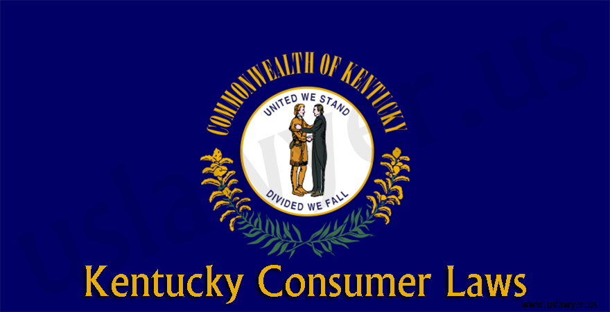 Kentucky Consumer Laws