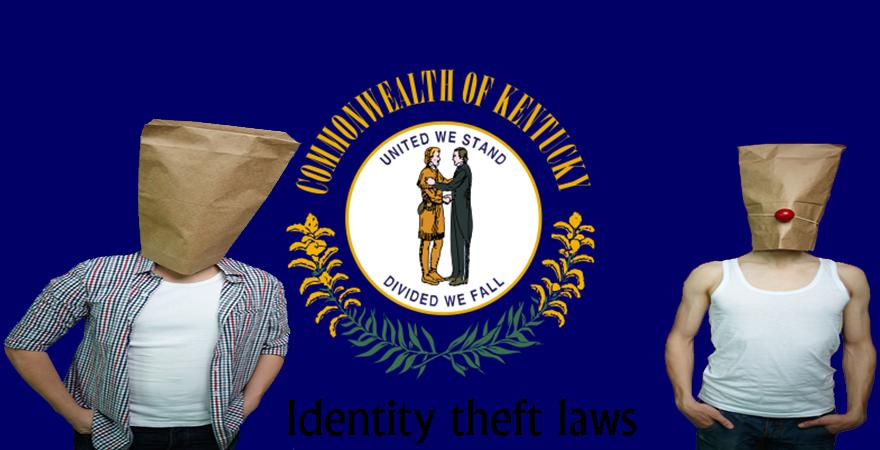 Kentucky identity theft laws