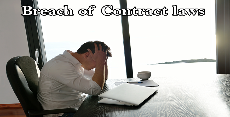 Maine Breach of Contract laws