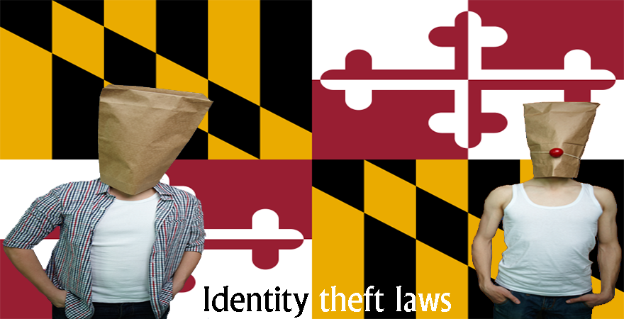 identity theft laws maryland