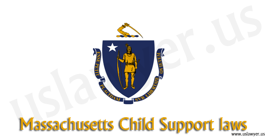 Massachusetts Child Support Laws