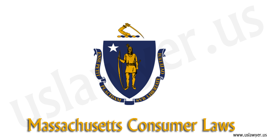 Massachusetts Consumer Laws