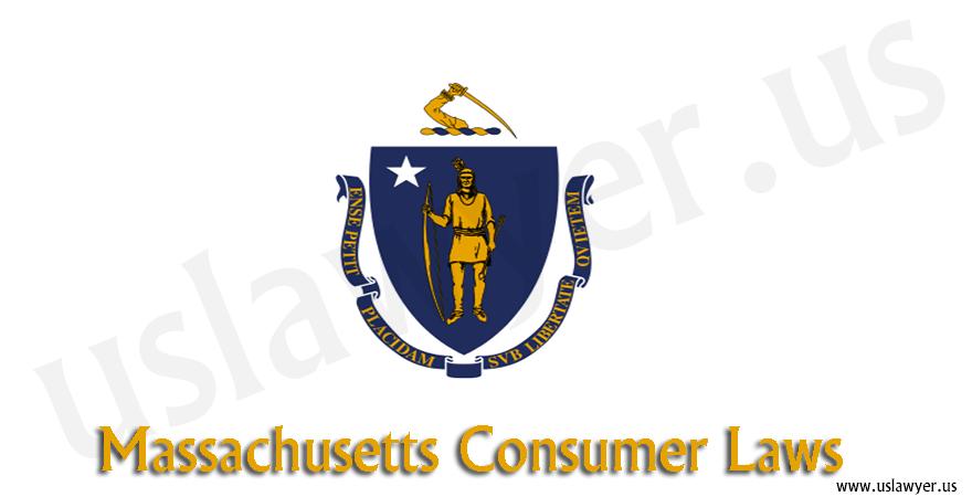 Massachusetts Consumer Laws