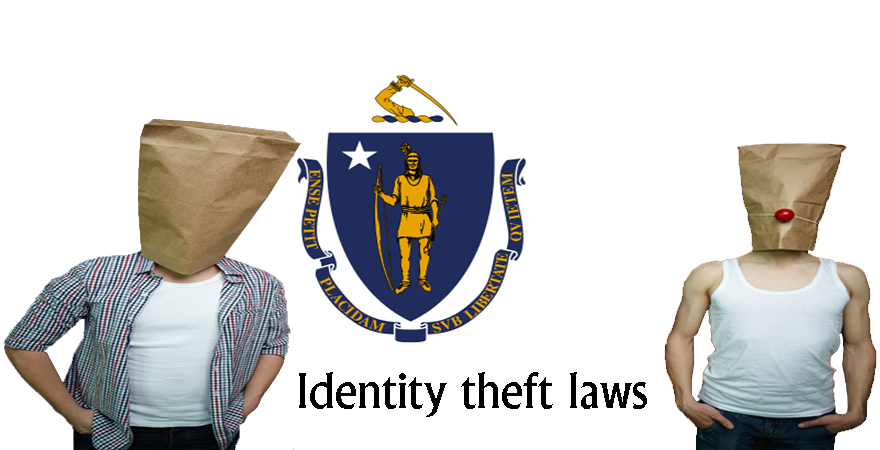 Massachusetts identity theft laws