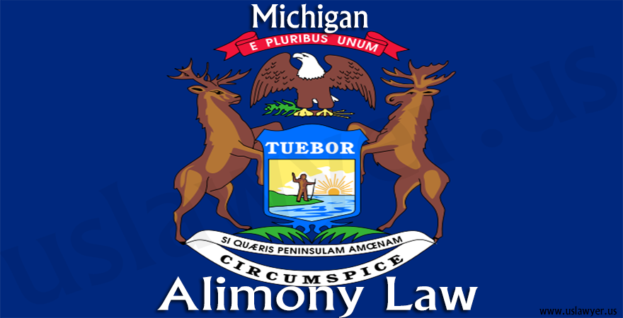 Michigan Alimony Law