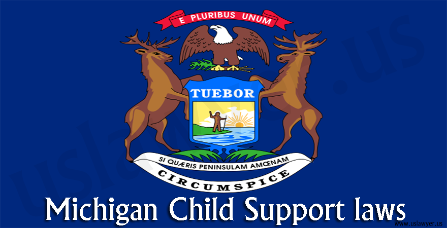 Michigan Child Support Laws
