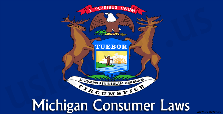 Michigan Consumer Laws