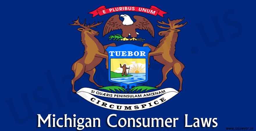 Michigan Consumer Laws