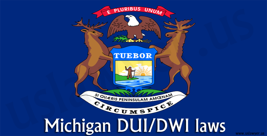 Michigan DUI/DWI laws