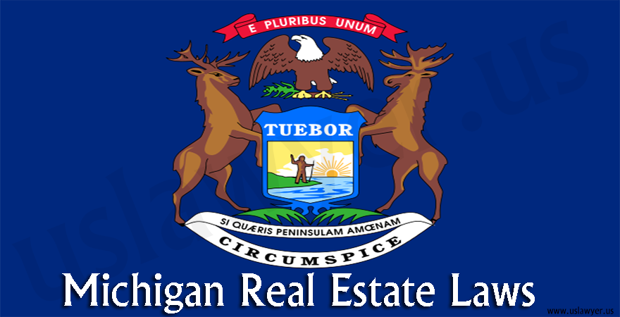 Michigan Real Estate Laws