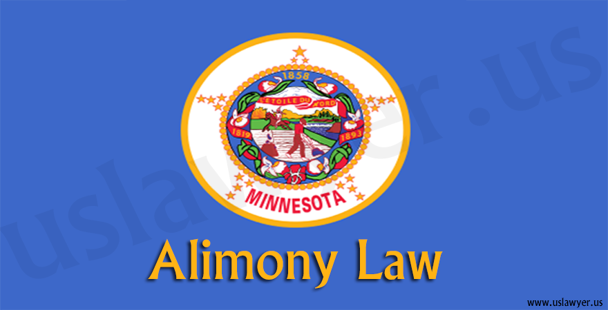 Minnesota Alimony Law