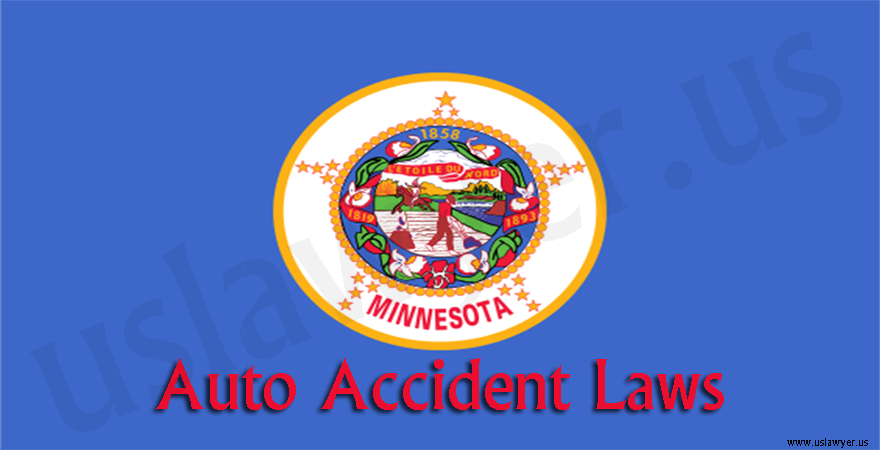 Minnesota Auto Accident Laws