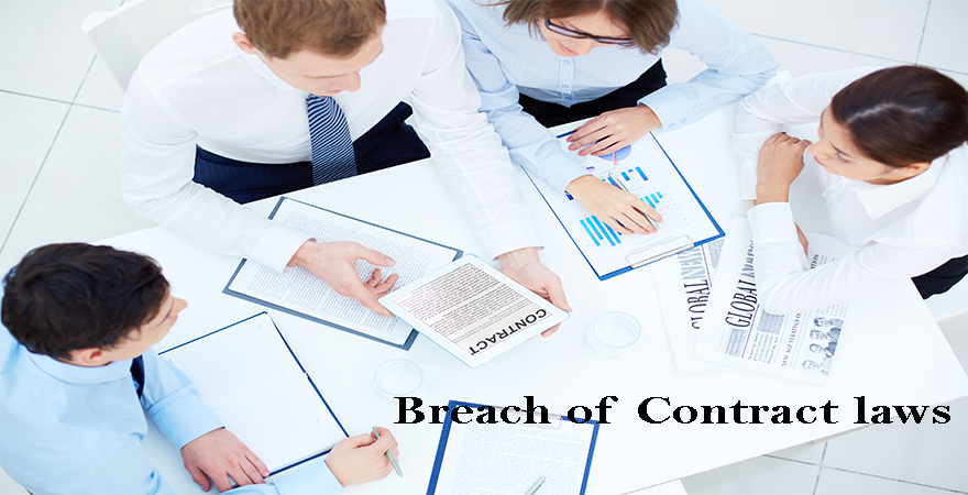 Minnesota Breach of Contract laws