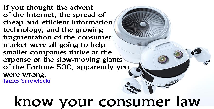 Minnesota Consumer Laws