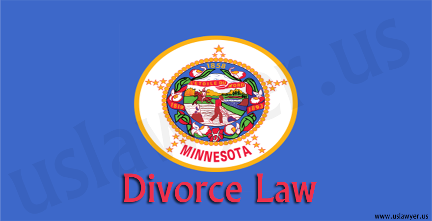 Minnesota Divorce Law