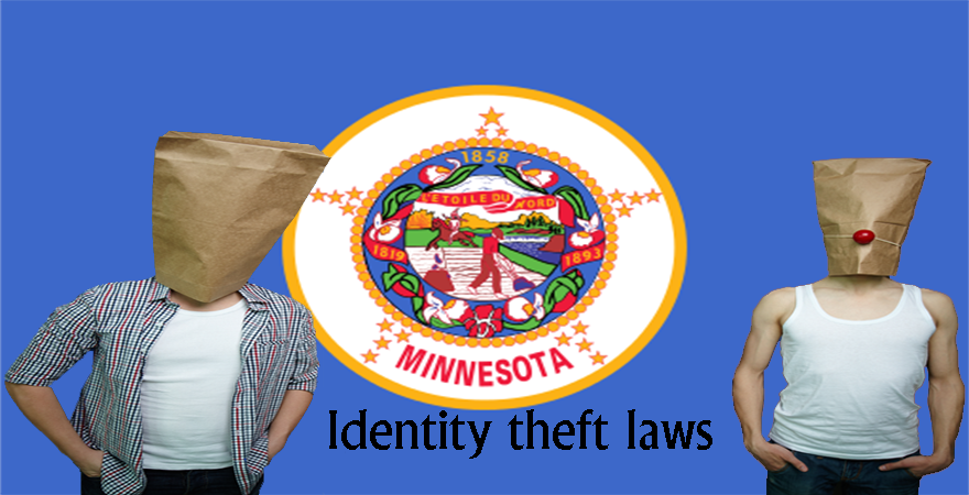 Minnesota Identity theft laws