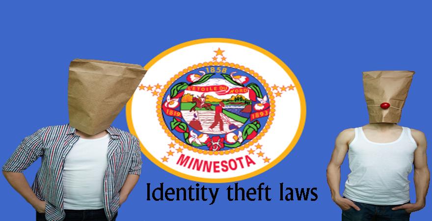 Minnesota Identity theft laws