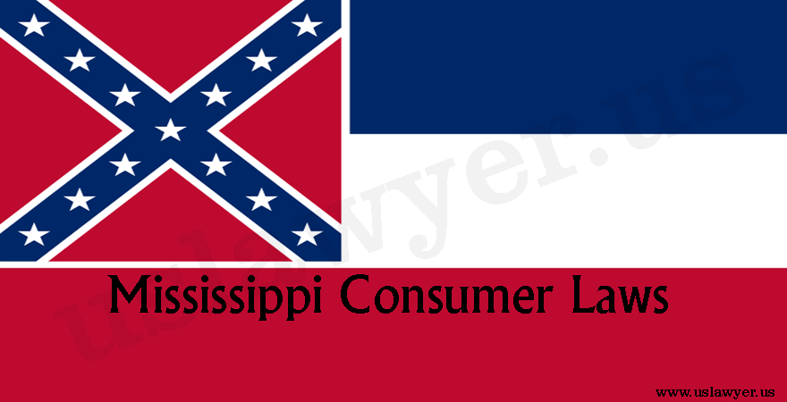 Mississippi Consumer Laws