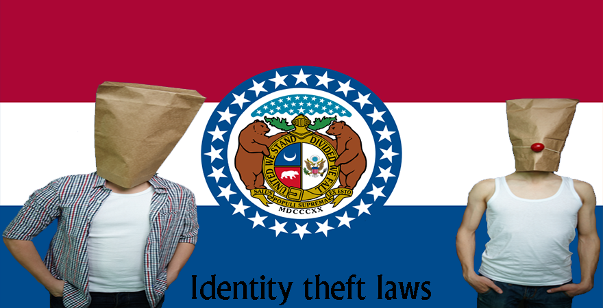 Missouri Identity theft Laws