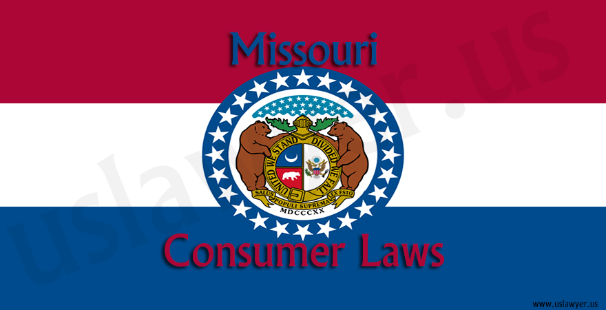 Missouri consumer law