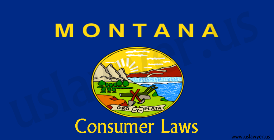 Montana Consumer Laws