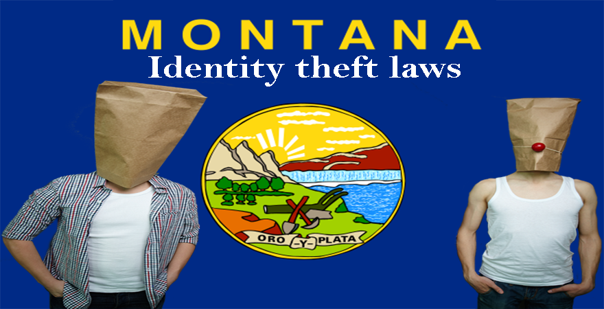 Montana identity theft laws