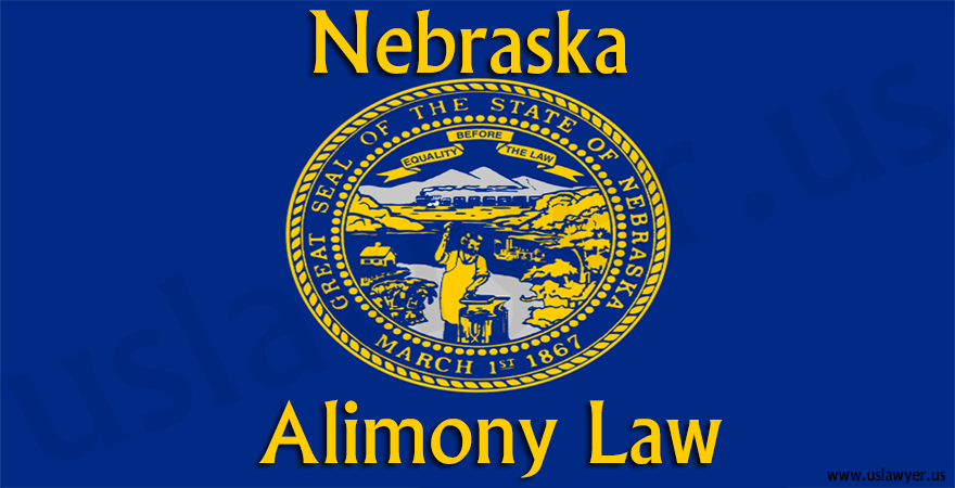 Nebraska Alimony Law