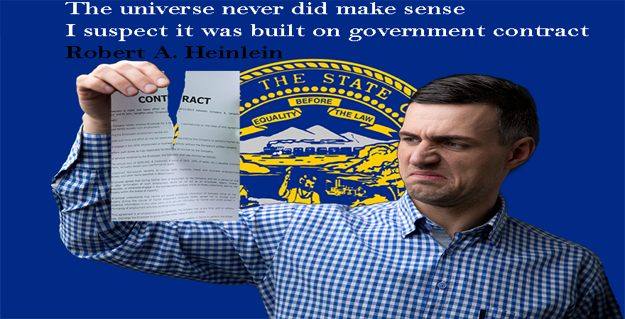 Nebraska Breach of Contract laws