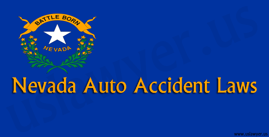 Nevada Auto Accident Laws