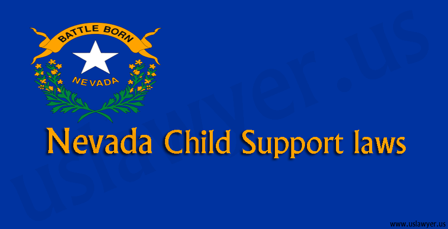 Nevada Child Support Laws