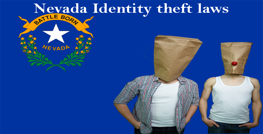 Nevada Identity theft laws