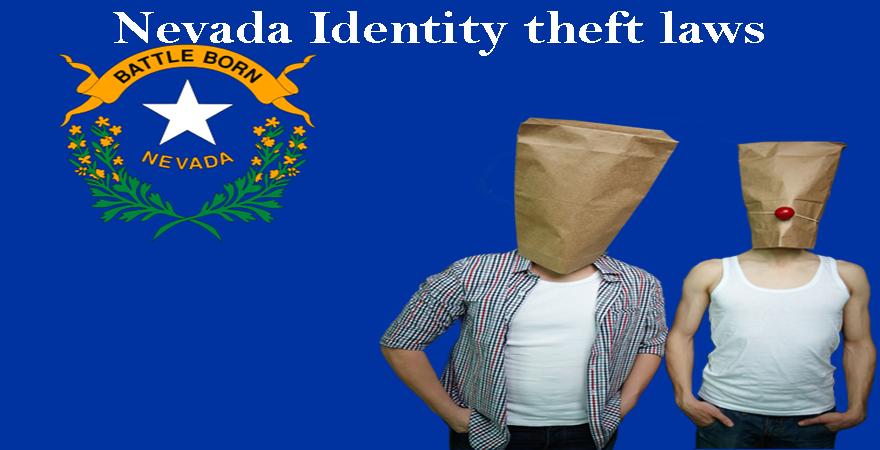 Nevada Identity theft laws