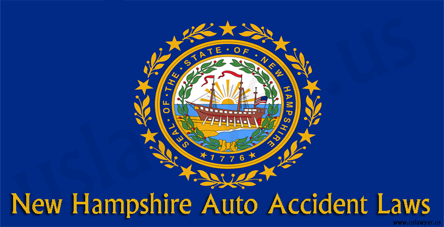 New Hampshire Auto Accident Laws