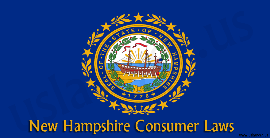New Hampshire Consumer Laws