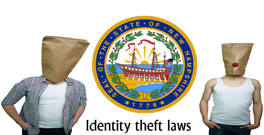 New Hampshire Identity theft laws