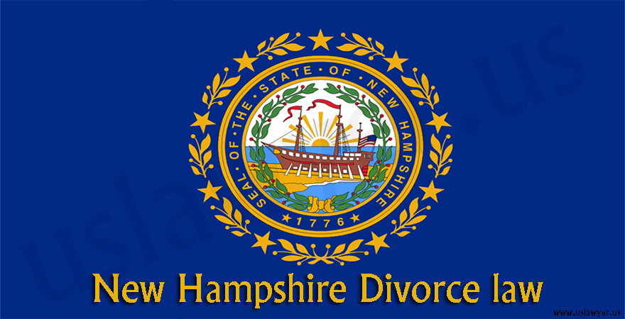 New Hampshire Divorce Law
