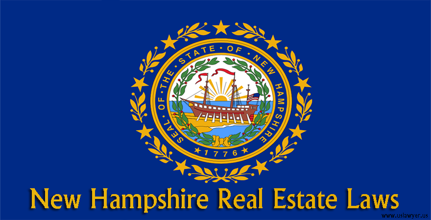New Hampshire Real estate laws, New Hampshire Rental laws