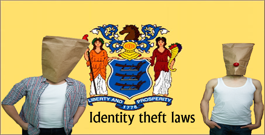 New Jersey Identity theft laws