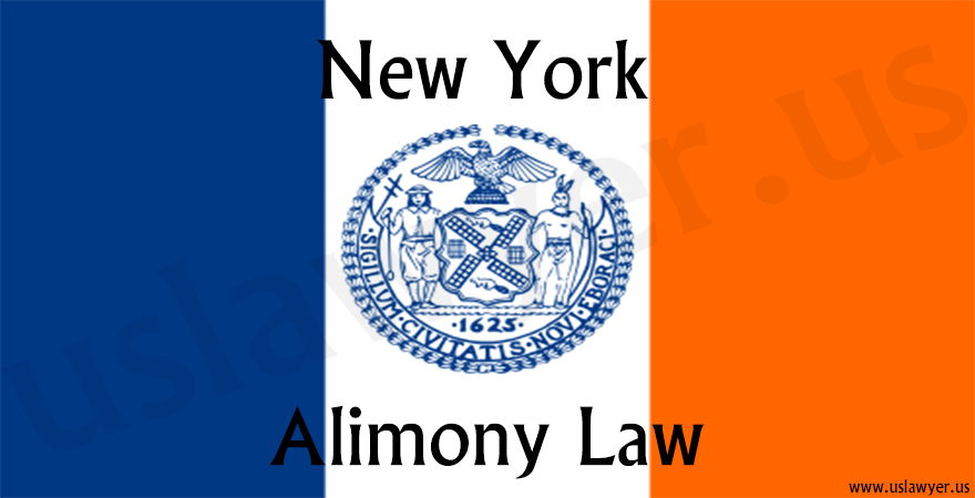 alimony in new york