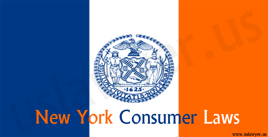 New York Consumer Laws