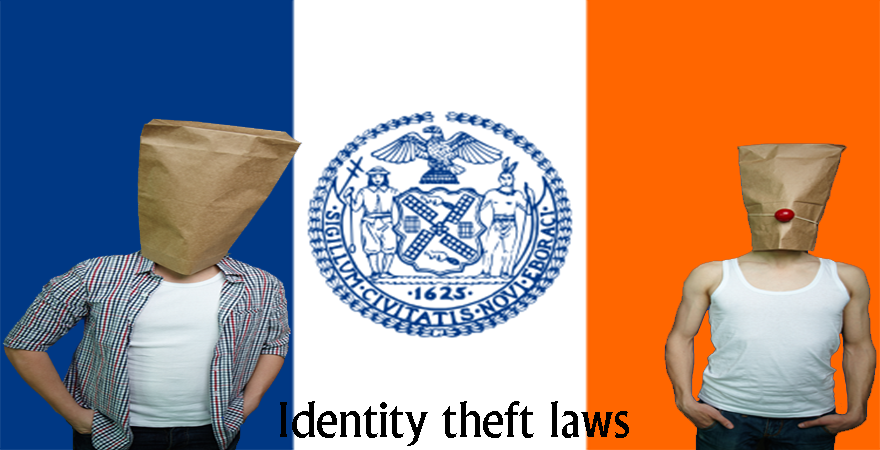 New York identity theft laws